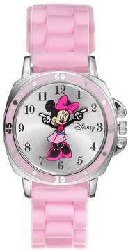 Disney Disney's Minnie Mouse Girl's Watch