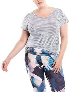 Lucy Short Sleeve Workout Tee (Women's)