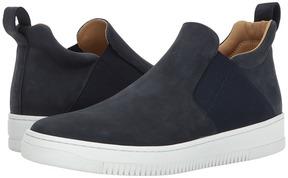 Eleventy Slip-On Chukka Sneaker Men's Shoes