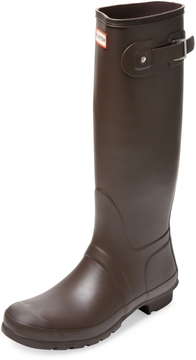 Hunter Women's Original Tall Wellington Rain Boot