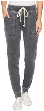 Alternative Burnout French Terry Long Weekend Pants Women's Casual Pants