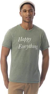 Alternative Apparel Keeper Vintage Jersey Graphic T-Shirt