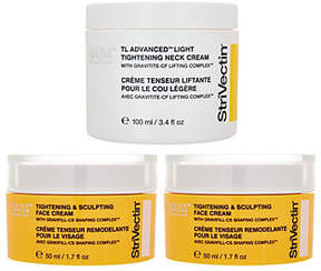 StriVectin Super-Size Firming Face and Neck Set