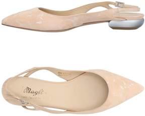 Bruno Magli MAGLI by Ballet flats