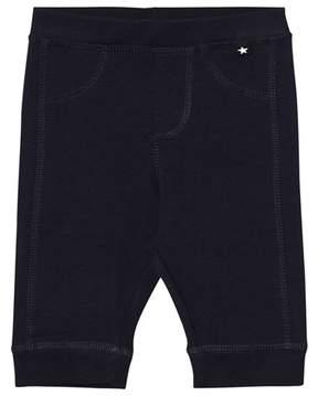 Molo Navy Scott Sweatpants