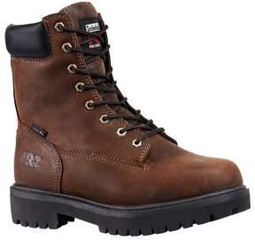 Timberland Men's Direct Attach 8' Soft Toe Work Boot