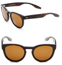 Barton Perreira 51mm Cat Eye Sunglasses