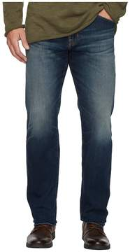 AG Adriano Goldschmied Graduate Tailored Leg Jeans in 9 Years Faring Men's Jeans