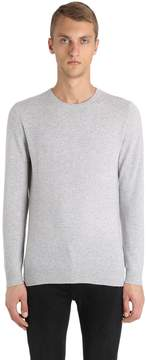 S.O.H.O New York Crewneck Cashmere Sweater