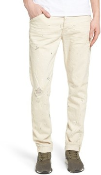Joe's Jeans Men's Standard Slouchy Slim Fit Jeans