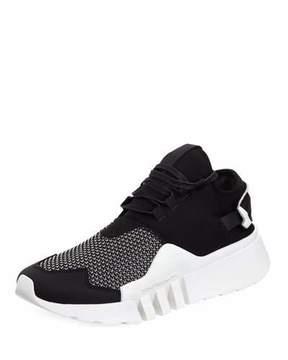 Y-3 Men's Ayero Leather & Mesh Sneaker