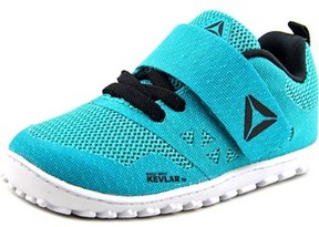 Reebok R Crossfit Nano 6.0 Round Toe Synthetic Cross Training.