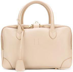 Golden Goose Deluxe Brand Equipage satchel
