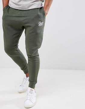 Jack and Jones Slim Fit Joggers