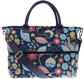 Vera Bradley Lighten Up ExpandableShopper - ONE COLOR - STYLE