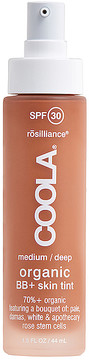 Coola Mineral Face SPF 30 Rosilliance BB Cream.