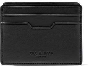 Rag & Bone Textured-Leather Cardholder
