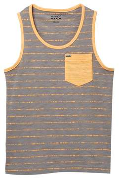 Hurley Tie Dye Stripe Tank (Big Boys)