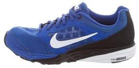 Nike Boys' Tri Fusion Run GS Sneakers