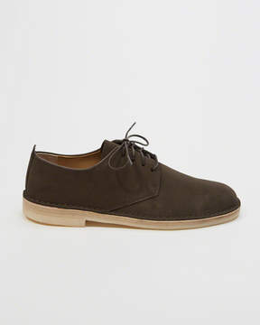 Abercrombie & Fitch Clarks Desert London