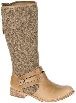 CAT Footwear Warm Sand Sabrina Leather Boot