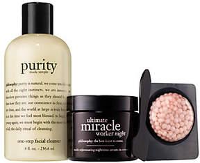 philosophy Ultimate Beauty Sleeptreatment Duo