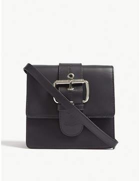 Vivienne Westwood Ladies Black Alex Leather Purse