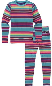 Burton Fleece Set