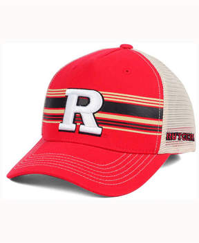 Top of the World Rutgers Scarlet Knights Sunrise Adjustable Cap