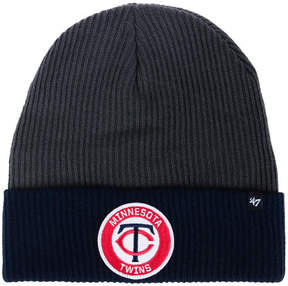 '47 Minnesota Twins Ice Block Cuff Knit Hat