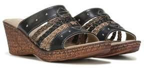 Patrizia Women's Pitaya Wedge Sandal