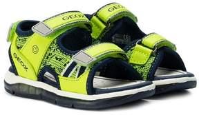 Geox Todo Boy sandals
