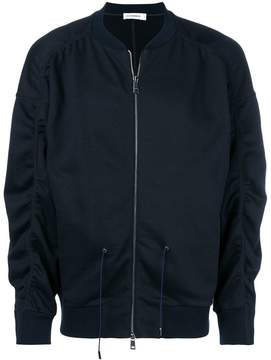 Jil Sander zipped sports jacket