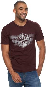 Apt. 9 Men's Compass Tee