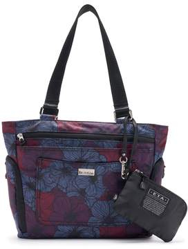 Rosetti E.T.A. By E.T.A. by Memphis Tote with RFID-Blocking Pouch