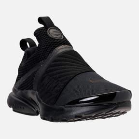 Nike Boys' Preschool Presto Extreme Running Shoes