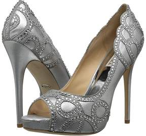 Badgley Mischka Witney High Heels