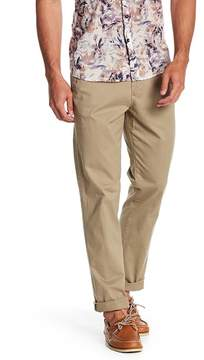 English Laundry Woven Flat Front Chino Pants - 30-34\ Inseam