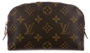 Louis Vuitton Monogram Ronde Cosmetic Pouch