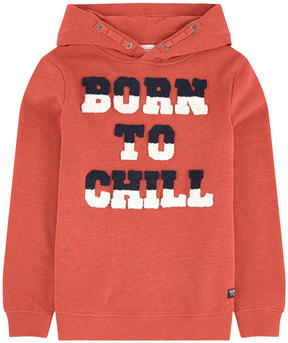 Name It Hoodie with patches
