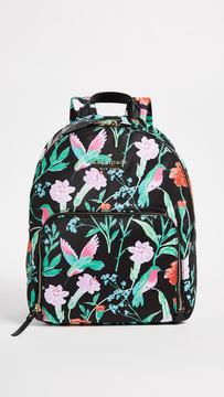 Kate Spade Hartley Backpack - BOHO FLORAL PRINT - STYLE