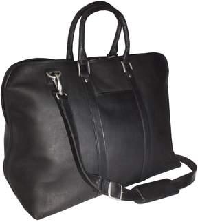 Royce Leather Vaquetta Gateway 25-in. Duffel Bag