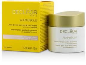 Decleor Aurabsolu Intense Glow Awakening Cream - For Tired Skin