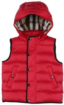 Burberry Down jackets