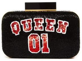 Alice + Olivia Shirley Queen Clutch