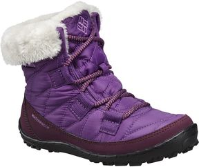 Columbia Minx Shorty Omni-Heat Waterproof Boot