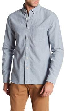 Joe's Jeans Sandoval Woven Regular Fit Shirt