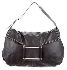 Lambertson Truex Leather Hobo