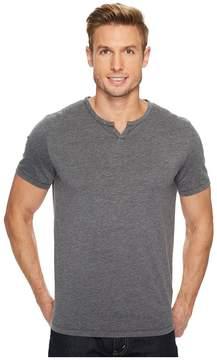 Mod-o-doc Miramar Short Sleeve Clean Notch Tee Men's T Shirt