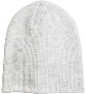 H&M Rib-knit hat - Gray